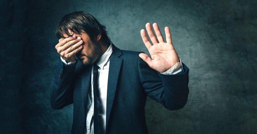 Quando colpa e vergogna dilagano nelle nostre vite