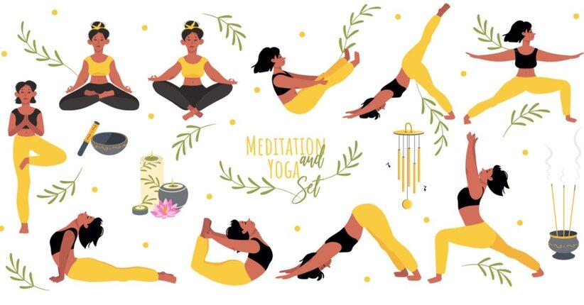 Tutti parlano di Yoga ma per capire di che cosa si tratta realmente bisogna andare dritti alle fonti