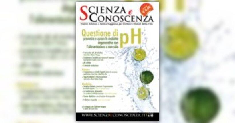 Dieta, pH e non solo