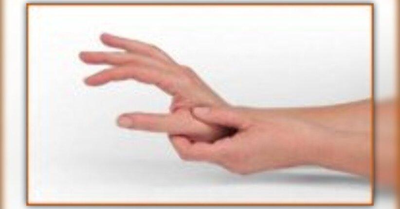 Infiammazioni osteo-articolari