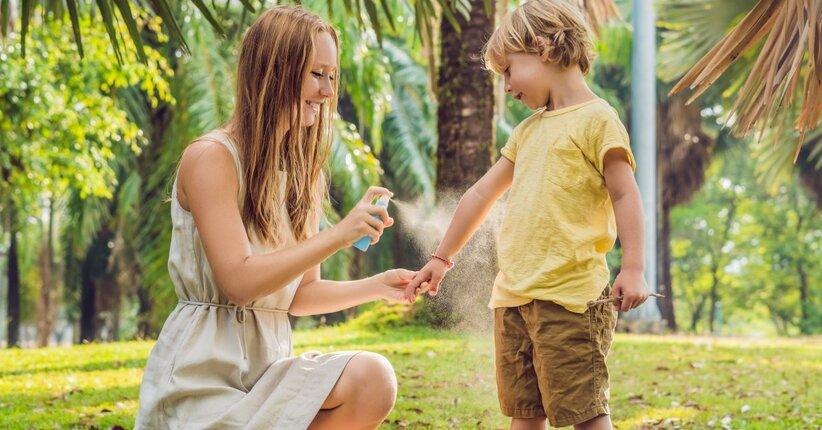 Antizanzare: perché scegliere quelli naturali per te, i tuoi bambini, la casa e il giardino