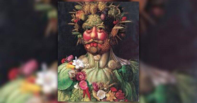 Arcimboldo: La Pittura Alchemica dell'Immortalità
