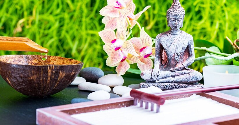 Arreda la tua casa con il feng shui for Costruisci la tua casa personalizzata