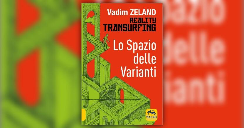 Arriva in Italia la trilogia del Transurfing