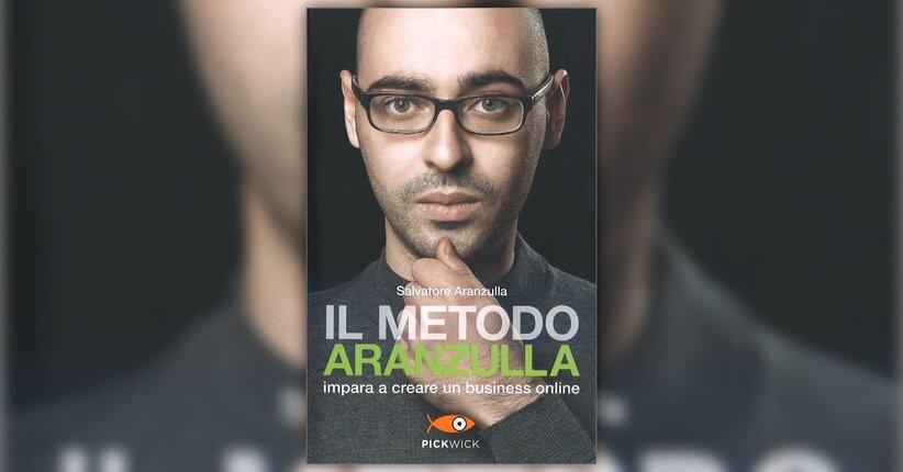 """Arriva internet - Estratto da """"Il Metodo Aranzulla"""""""
