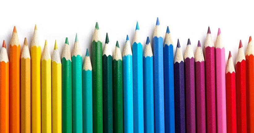 Art Therapy e i colori