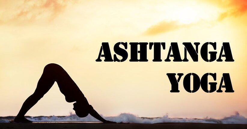 Ashtanga Yoga  cos è e quali benefici porta  73673b6f7c17