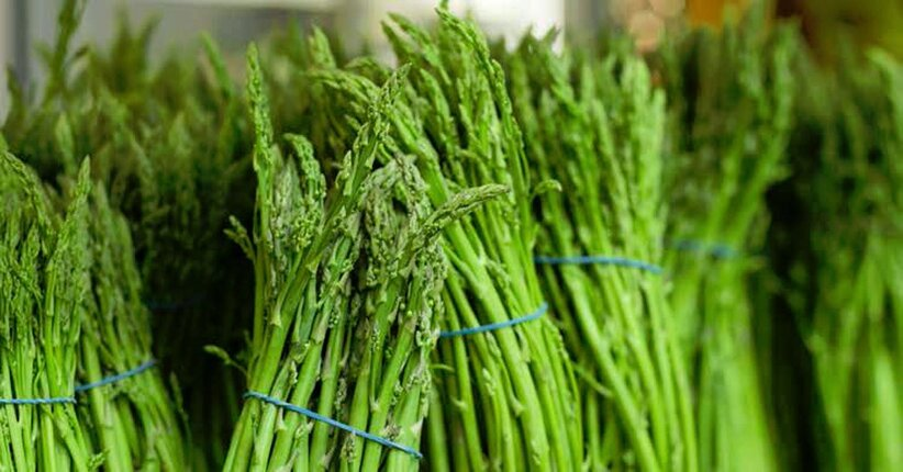 Asparagi: come sceglierli e cucinarli