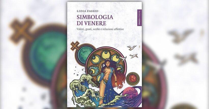 """Astrologia e tema natale - Estratto da """"Simbologia di Venere"""""""