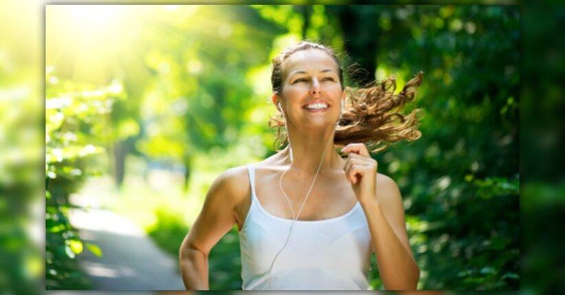 Attività fisica e invecchiamento epidermico