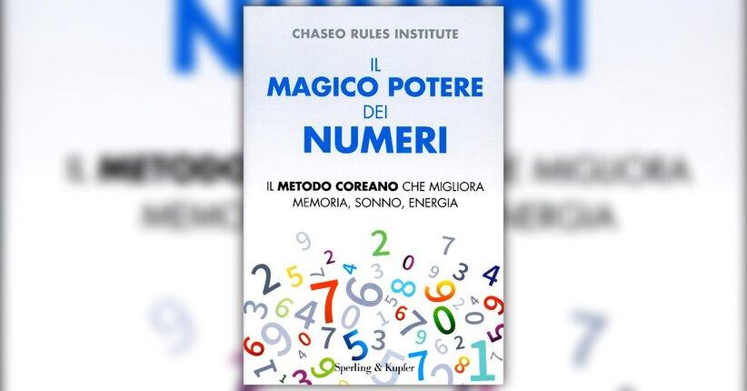 """Autoprogrammazione giornaliera - Estratto da """"Il Magico Potere dei Numeri"""""""