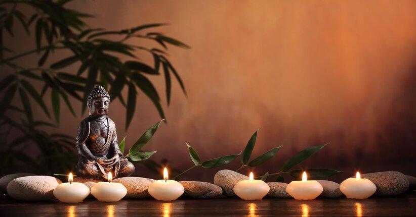 Autunno: come sistemare la casa con il feng shui