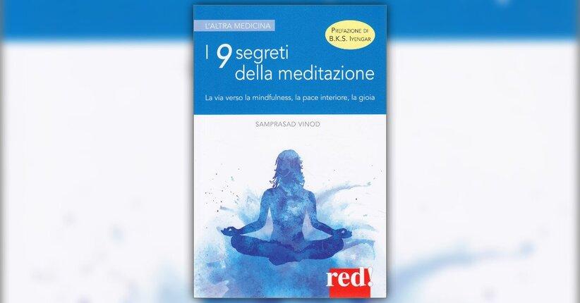 """Avere un'ampia visione - Estratto dal libro """"I 9 Segreti della Meditazione"""""""