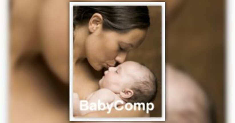 Baby Comp - Lady Comp - Pearly