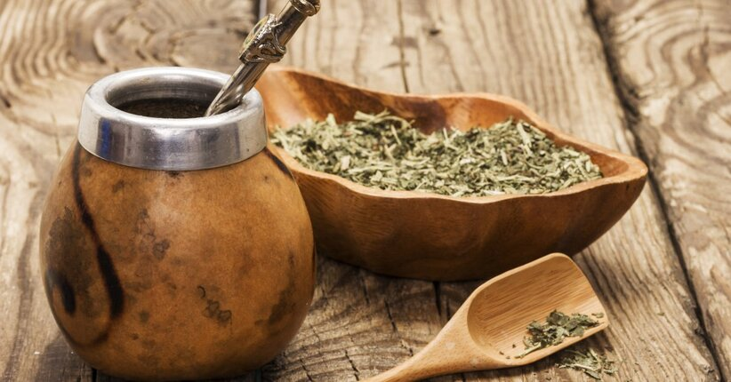 Benefici e proprietà del yerba mate