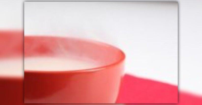 Bevande calde [Ricette Chufamix]