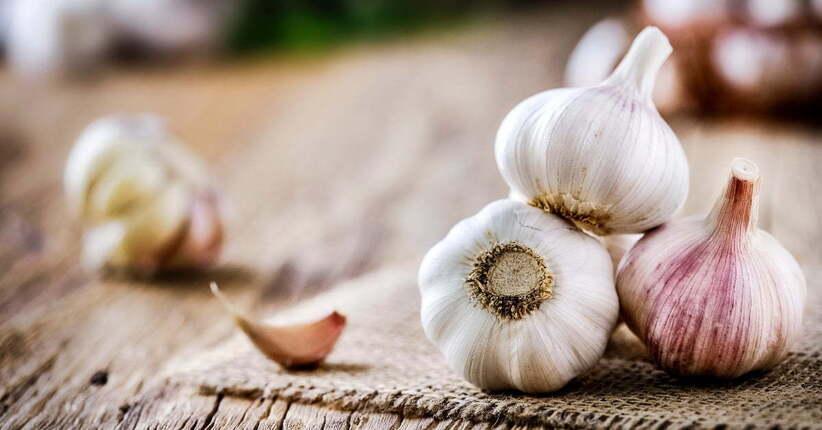 Biancospino e aglio: i rimedi per il cuore