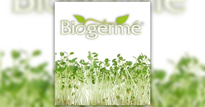 Biogermé: super alimenti ricavati dai germogli