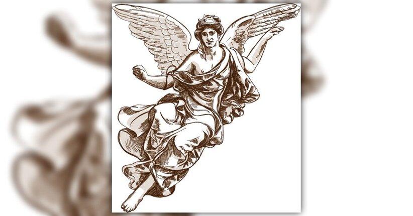 Che angelo sei?