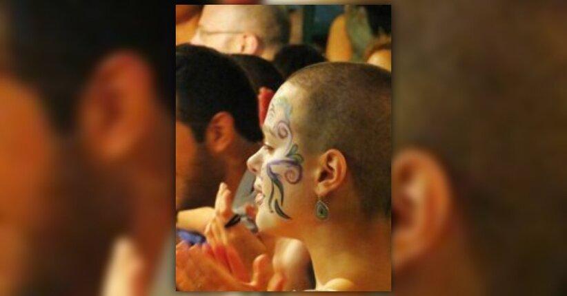 Body Painting & Body Art