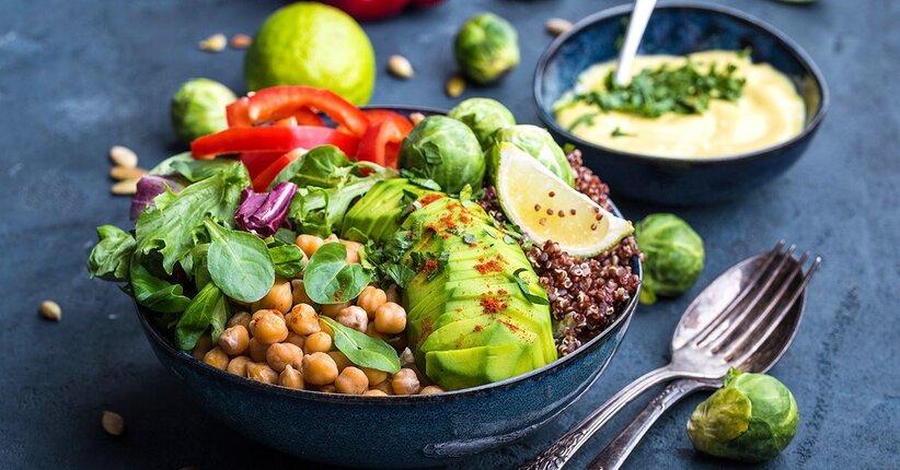 Buddha bowl: molto più di una semplice insalata