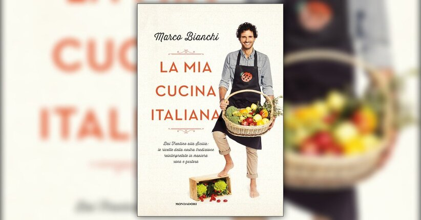"""Buono è sano - Estratto dal libro """"La Mia Cucina Italiana"""""""