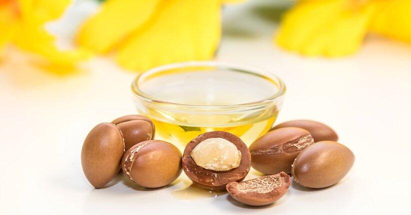 C'è olio e olio: l'olio di Argan non è tutto uguale