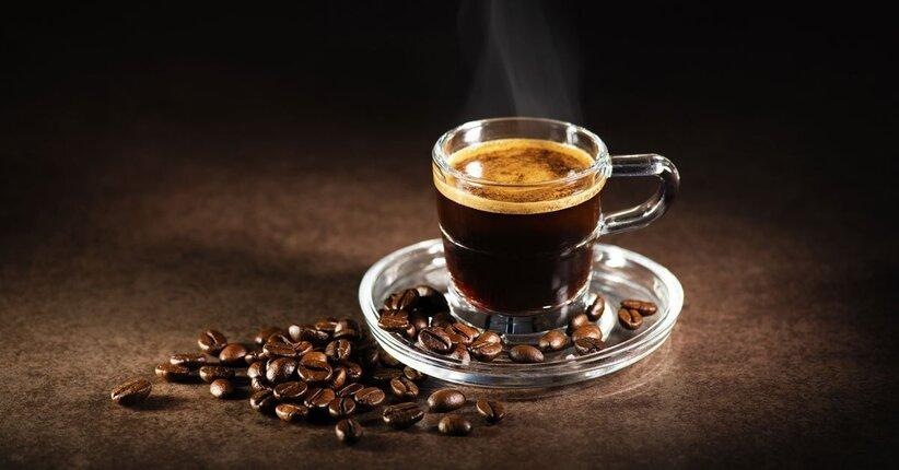 Caffè espresso: fa bene o fa male?