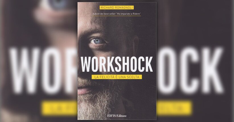 CATCH - WorkShock - Libro di Richard Romagnoli