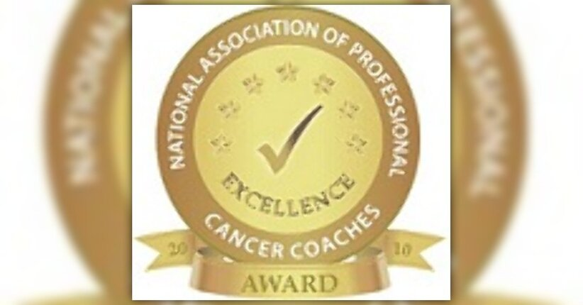 Cellfood premiata con il prestigioso Sigillo d'Oro dalla Cancer Coaching Association