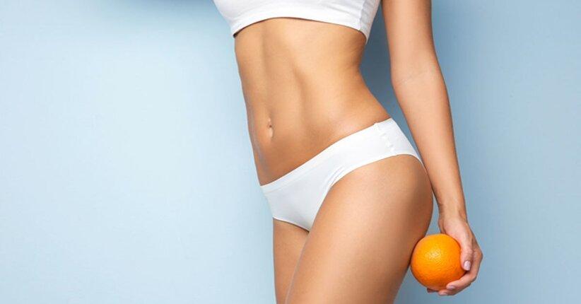 Cellulite: se conosci le cause, non la temi