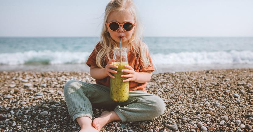 Centrifugati di frutta e verdura: energizzanti, depurativi e dimagranti, tante idee per l'estate