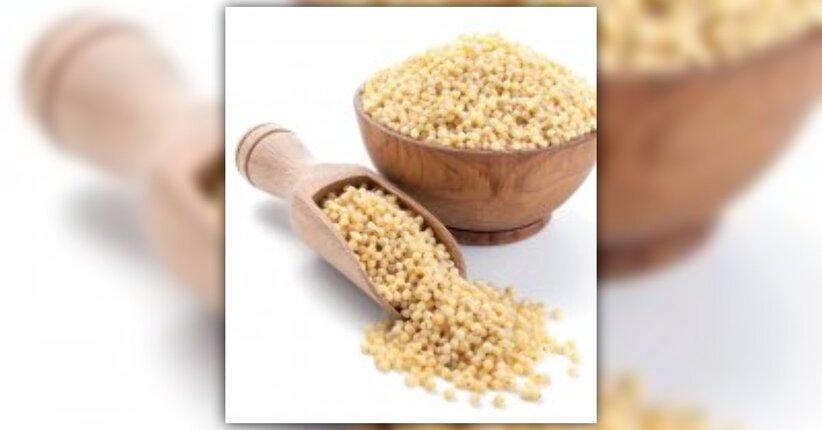 Cereali e semi di lino