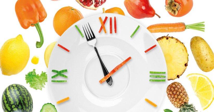 Che cos'è la crononutrizione?