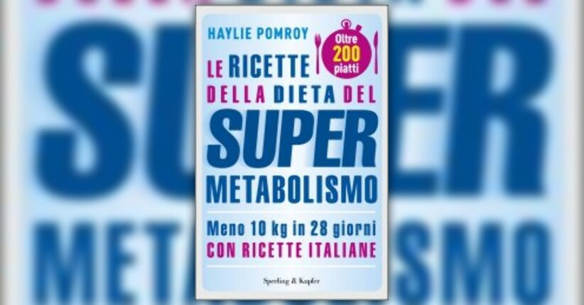 Che cos'è la dieta del Supermetabolismo? Un ripasso