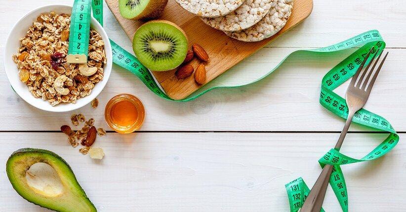 Che cos'è la dieta GIFT?