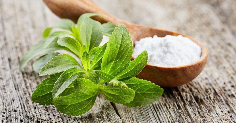Che cos'è la Stevia?