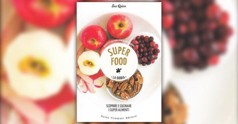 Che cos'è un superfood?
