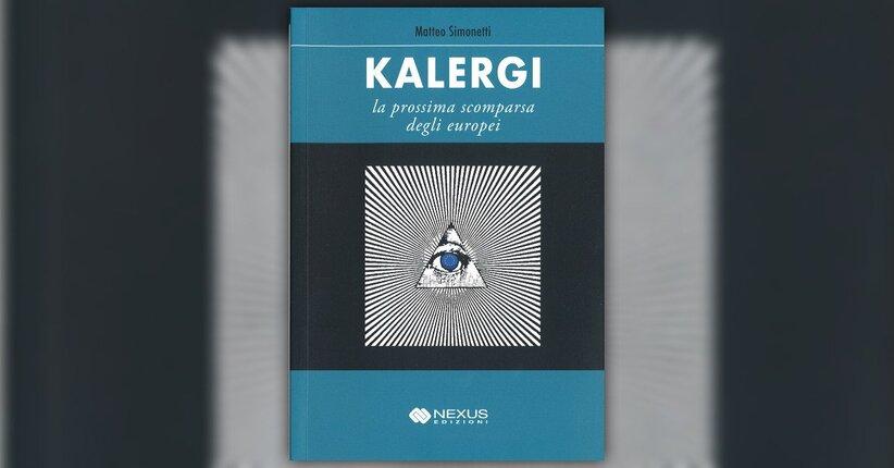 """Chi tiene le redini? - Estratto da """"Kalergi - La Prossima Scomparsa degli Europei"""""""