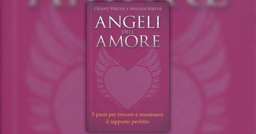 """Collaborare con loro - Estratto da """"Angeli dell'Amore"""""""
