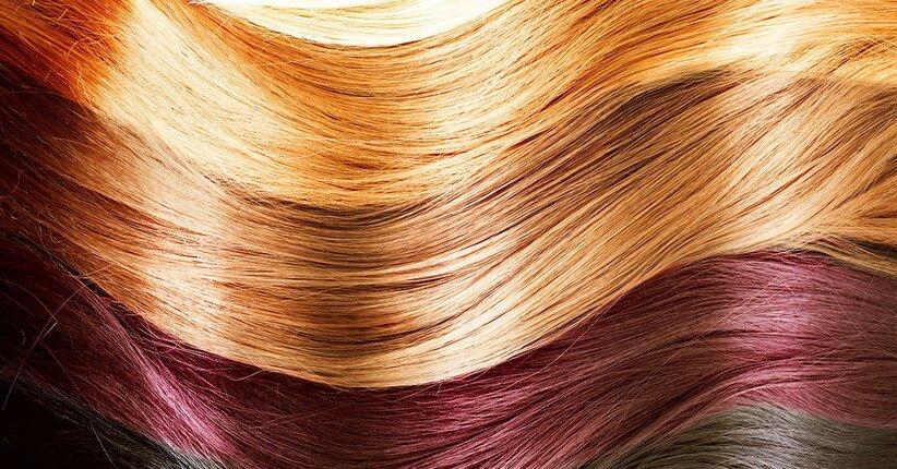Coloranti vegetali per capelli in armonia con la natura