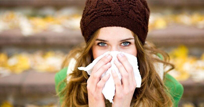 Combattere i disturbi invernali con gli oli essenziali