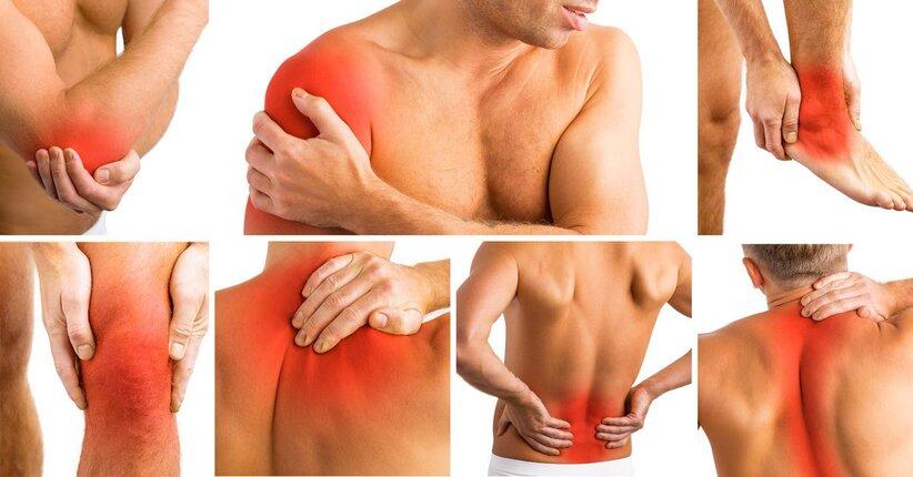 Come alleviare i reumatismi con i rimedi naturali