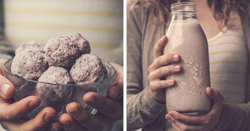 Come autoprodurre un latte vegetale sano, buono ed economico?