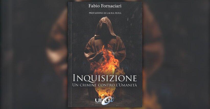"""Come creare una strega: Caterina Medici - Estratto da """"Inquisizione - Un Crimine contro l'Umanità"""""""