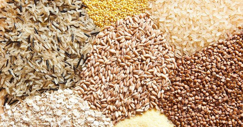 Come cuocere i cereali e i tempi di cottura