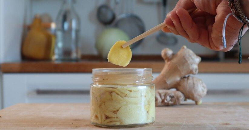 Come fermentare le verdure