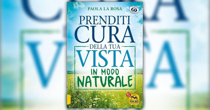 """Come leggere questo libro - Estratto da """"Prenditi Cura della tua Vista in Modo Naturale"""""""