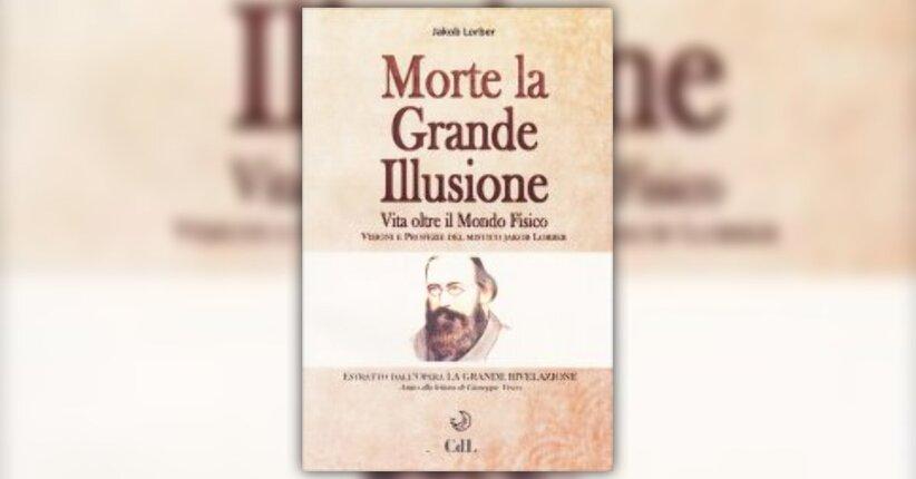 """Eccezionale pregare per i defunti - Estratto dal libro """"Morte la Grande Illusione"""" VC05"""