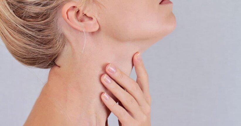 Come prendersi cura della tiroide